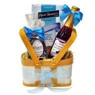 Gluten Free Picnic Kosher Shalach Manot Gift Basket