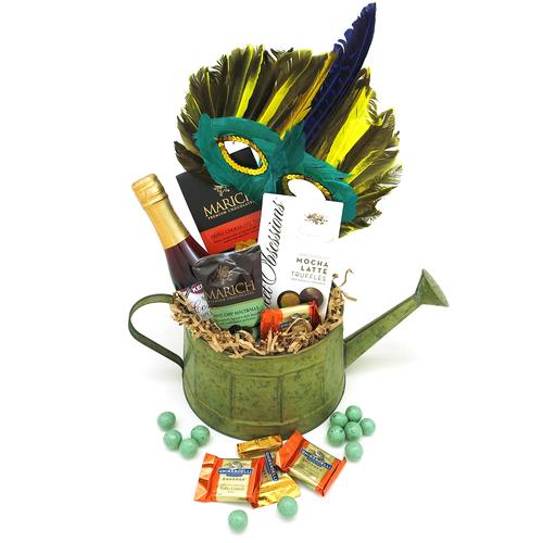 A Fun Masquerade Party of Purim Kosher Treats