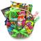 A Kosher Purim Extravaganza Gift Basket- Big Family Nosh