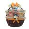A Beautiful  Extravagant Kosher Gift Basket