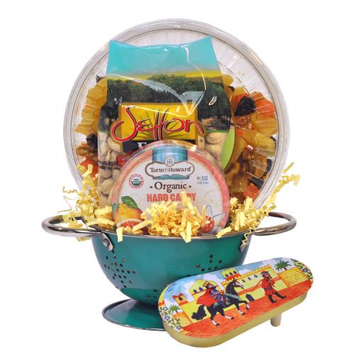 A Perfect Serving Purim Kosher Gift Basket
