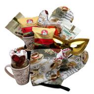 Coffee Purim Surprise Kosher Shaloch Manos