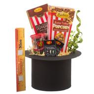 Fabulous Fun Holiday Purim Mishloach Manot Gift Basket