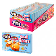 Mimi's Sweets Small Bears Box (Sweet) (6pk x 12 x 3.5oz/100g)