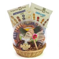 Shana Tova Kosher Rosh Hashanah Gift Basket