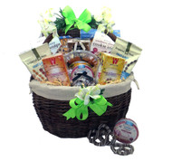 Holiday Extravaganza Kosher Gift Basket