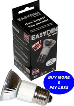 Self dimmable EASYDIM Spotlight E27 ES Ext Warm White