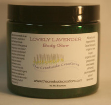 Lavender! Pure, relaxing, and incredibly therapeutic!