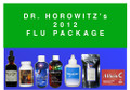 FLU Package 2012