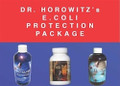 E.COLI Package 2012