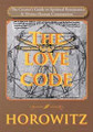 The LOVE CODE Movie DVD