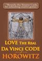 LOVE The Real Da Vinci CODE (Hardcover Book