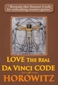 LOVE The Real Da Vinci CODE (Hardcover Book