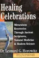 Healing Celebrations Book (hardcover book)