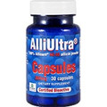 AlliUltra Capsules 30ct (360mg)