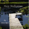 More beautiful spiritual instrumental music (see also Psalms of Alliyah) by Steve Rees, an absolute master of the harp. This CD has been recorded in 528hz and is great for meditation, deep relaxation, and therapeutic healing.