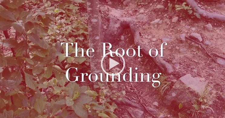 First Chakra Therapy I - The Root of Grounding (396hz) - 2 Streaming Video  Downloable Versions- (Instrumental & Narrated)