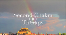 "Second Chakra Therapy ""Creative Confidence"" (Downloadable Streaming Video)"