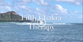 "Fifth Chakra Therapy: ""Blue Moana"" in 639Hz (Downloadable Streaming Video)"