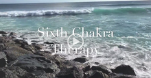 Sixth Chakra Therapy 741Hz (Downloadable Streaming Video)