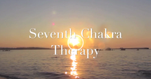 Seventh Chakra Therapy 852Hz (Downloadable Streaming Video)