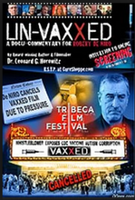 UN-VAXXED: A Docu-Commentary For Robert De Niro