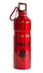 Sports Bottle - Red