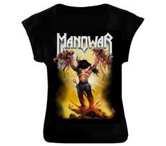 Ladies T-Shirt THE FINAL BATTLE