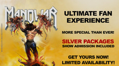 Silver UFE Package - Athens/GR - June 14, 2019