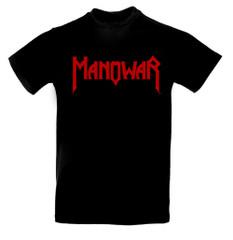 Kids T-Shirt black with logo