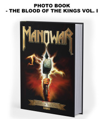 Photo Book - The Blood Of The Kings Vol. I