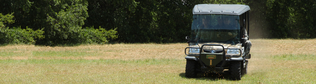 Road Feeders by Texas Hunter Products