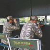 Texas Hunter Products Hunting Blinds include Great Visibility