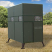 Texas Hunter Products Original 4' x 8' Double Ground Blind