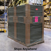 Texas Hunter Deer Blinds are Ready to Ship Fully Assembled!