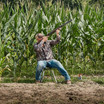Perfect for Dove Hunting