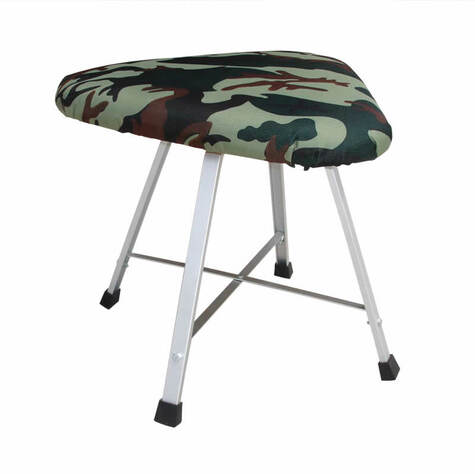 Texas Hunter 360⁰ Classic Shooters Stool