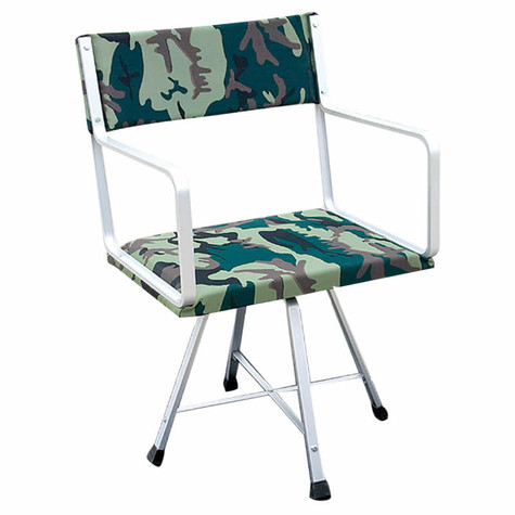 Texas Hunter 360u2070 Silent Swivel Shooters Chair