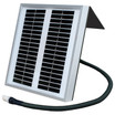Texas Hunter Products 12 Volt Deer Feeder Solar Charger