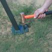 24-Inch Deer Feeder Stabilizing Stake