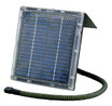 Texas Hunter 12 Volt Solar Charger Included