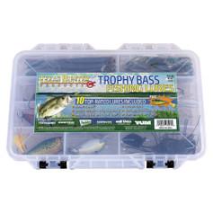 Trophy Bass Fishing Lure Kit