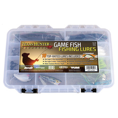 Game Fish Fishing Lure Kit