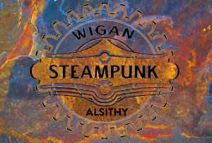 Wigan Steampunk