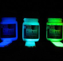 Glitzzz Glow in the dark