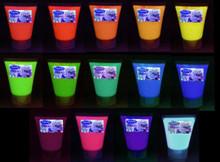 Zillah Minx Fluorescent Acrylic Paint