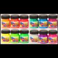 Zillah Minx paint jars