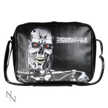 Terminator 2 messenger bag
