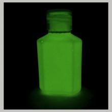 Glow in the dark Green Zinc Sulphide