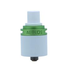 Aeolus Lite White/Green Edition
